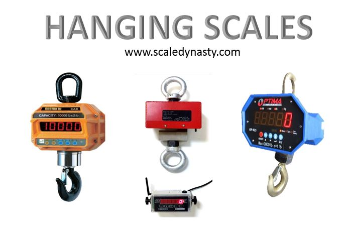 Hanging Scales Crane Scales