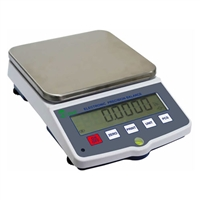 HRB 20001 High resolution top loader balance scale