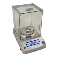 HRB 224 Magnetic force balance scale