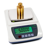 3000 x 0.1g - High Resolution Top Loader Balance with Counting Function