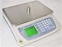 16 lb x 0.0005 lb DIGITAL COUNTING SCALE