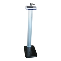 Physician Scale with Height Rod