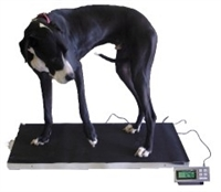 LVS-700-XL Extra Large Vet Scale