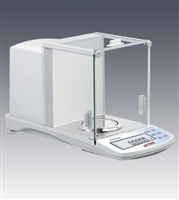 Optima - 210g x 0.0001g 4 Decimal High Precision Analytical Balance - OPD-E