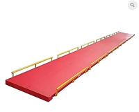 10' to 140' Truck Scale System - Full Length Above Ground or In-Ground Platform - Legal for Trade