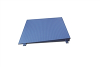 2' x 2' Floor Scale Ramp