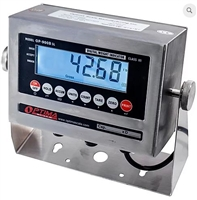 OP-900-SL Washdown Stainless Steel Indicator