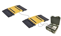 Portable Truck Axle Scales