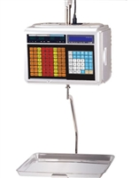 60 lb hanging label printing scale