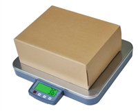 400 lb small shipping scale
