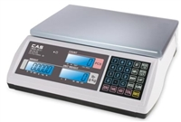 Cas EC2-60 Dual counting scale