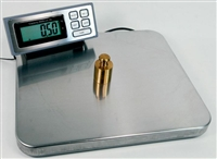 400lb x 0.1lb Large Shipping Scale