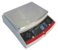 30 kg x 0.1g Bench Scale -  High Resolution Weighing Scale