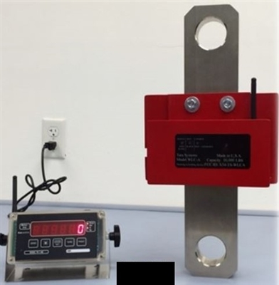 Wireless Crane Scale - Hanging Scales